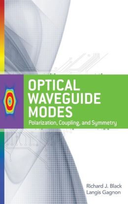 Optical Waveguide Modes: Polarization, Coupling and Symmetry