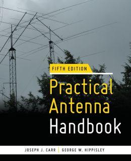 Practical Antenna Handbook 5/e