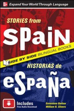 Stories from Spain/Historias de Espana
