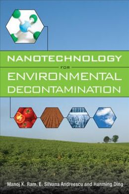 Nanotechnology for Environmental Decontamination