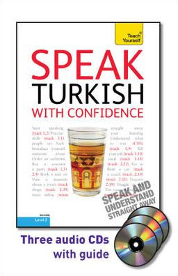 Speak Turkish with Confidence