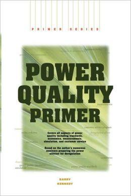 Power Quality Primer