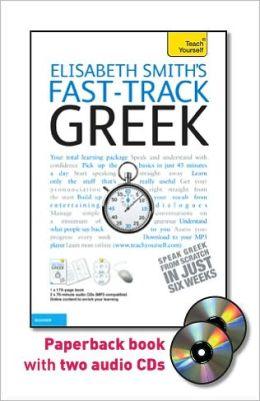 Fast-Track Greek