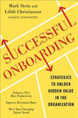 Successful Onboarding: Strategies to Unlock Hidden Value Within Your Organization