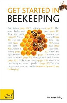 Get Started in Beekeeping
