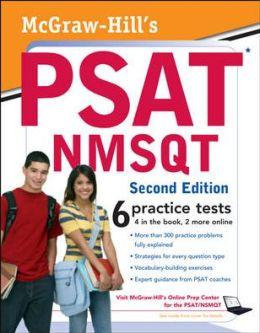 McGraw-Hill's PSAT/NMSQT