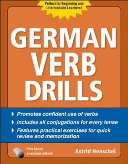 German Verb Drills