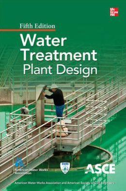 Water Treatment Plant Design
