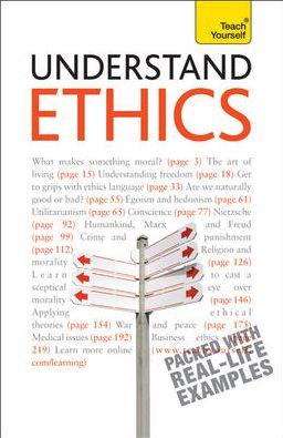 Understand Ethics