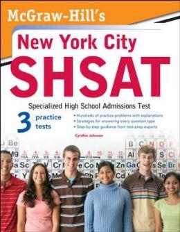 New York City Shsat