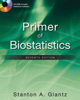 Primer of Biostatistics, Seventh Edition