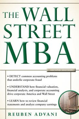 New ebook free download The Wall Street MBA