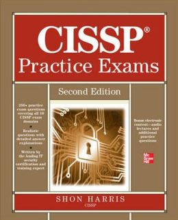 CISSP Practice Exams, Second Edition