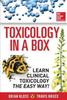 Pocket Toxicology Flashcards