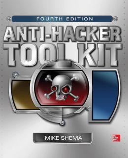 Anti-Hacker Tool Kit 4