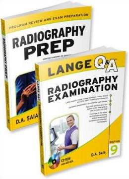 Saia Radiography Value-Pack (VALPAK)