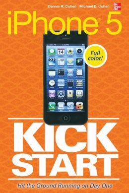 iPhone 5 Kickstart