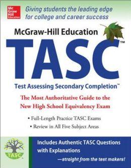 McGraw-Hill Education TASC