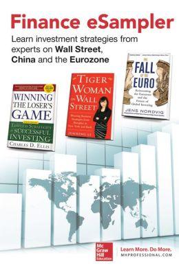 McGraw-Hill Free Finance eSampler