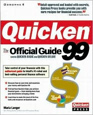 Quicken99 for Busy People