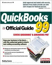 QuickBooks 99: The Official Guide