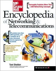 McGraw-Hill's Encyclopedia of Networking and Telecommunications