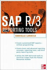 Sap R/3 Reporting Tools