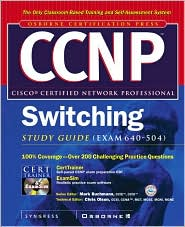 CCNP(TM) Switching Study Guide (Exam 640-504) (Global Knowledge Certification Series)