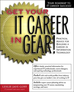 Get Your IT Career in Gear!