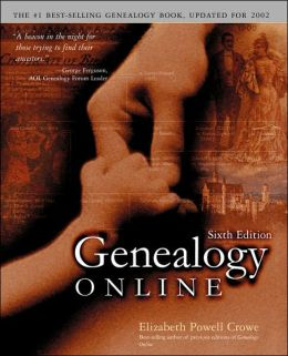 Genealogy Online,5 Edition