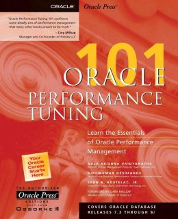 Oracle Performance Tuning 101