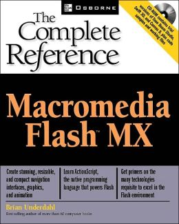 Macromedia Flash MX: The Complete Reference