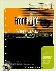 FrontPage 2002 Virtual Classroom