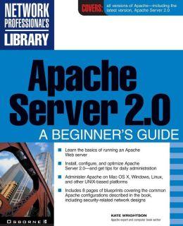 Apache Server 2.0