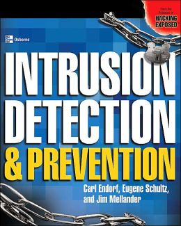 Intrusion Detection & Prevention