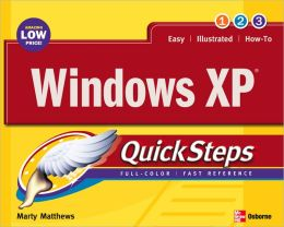 Windows XP Quicksteps