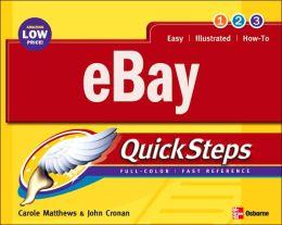 Ebay Quicksteps (Quicksteps Series)