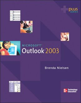 The +Plus Series: Microsoft (tm) Outlook 2003