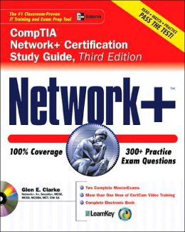 Network + Certification Study Guide