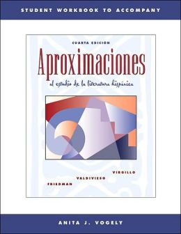 Workbook to Accompany Aproximaciones
