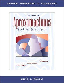 Workbook to Accompany Aproximaciones
