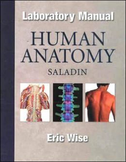 Human Anatomy Laboratory Manual