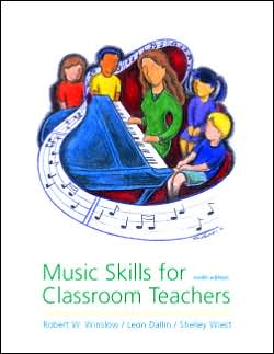 Music Skills for Classroom Teachers