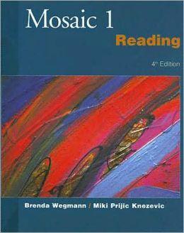 Mosaic 1: Reading