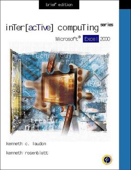 Interactive Computing Series: Microsoft Excel 2000 Brief Edition