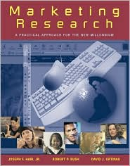 Marketing Research WI SPSS Package