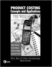 Product Costing: Concepts and Applications