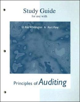 auditing and assurance services Flashcards and Study Sets ...