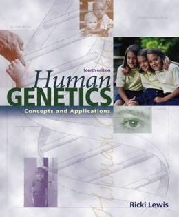 Human Genetics with Genetics: From Genes to Genomes
