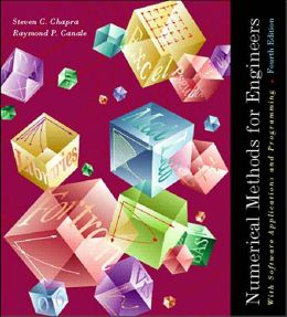 Numerical Methods for Engineers: With Software and Programming Applications
